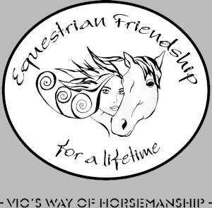Equestrian Friendship